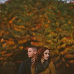Jessica and Chris,  (part one) pittsburgh engagement photography